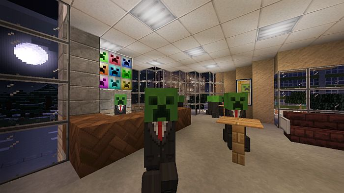 Minecraft Xbox 360 Editions City Texture Pack Releases