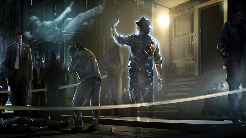 Murdered Soul Suspect Trailer Hints At Something Very