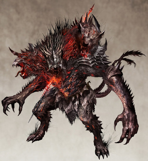 Toukiden The Age Of Demons DLC Features Cross Over Missions With Soul Sacrifice Content VG247