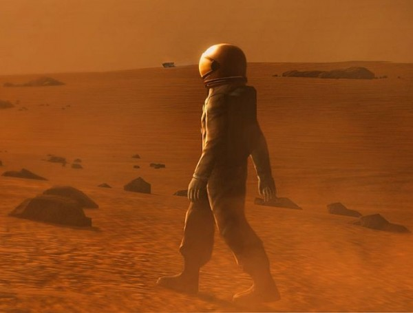 Take On Mars Latest Content Update Expedition One Has You