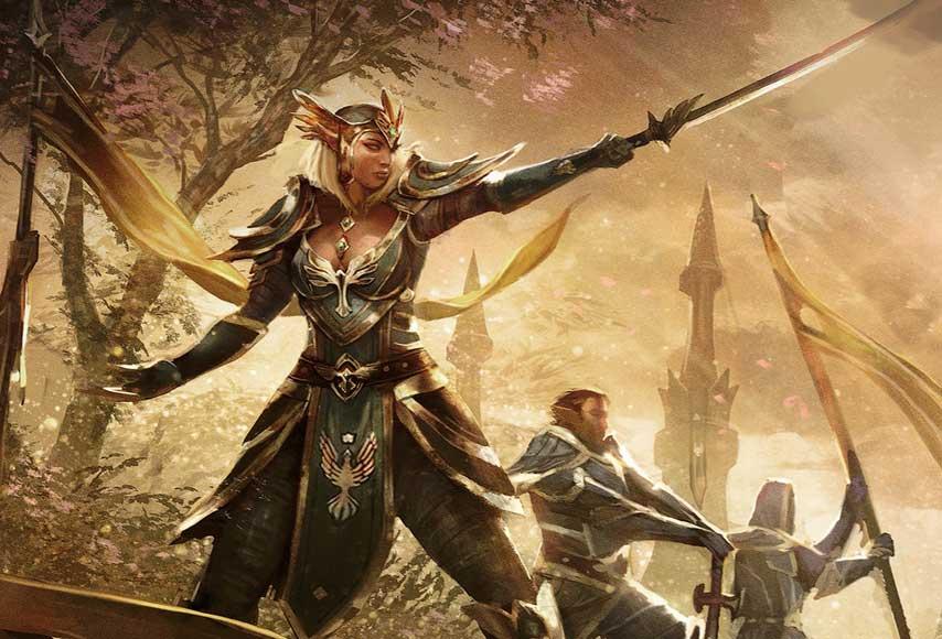 The Elder Scrolls Online European Megaservers Under DDOS