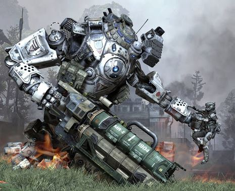 Titanfall Xbox 360 Will Render At Sub 720p Output At
