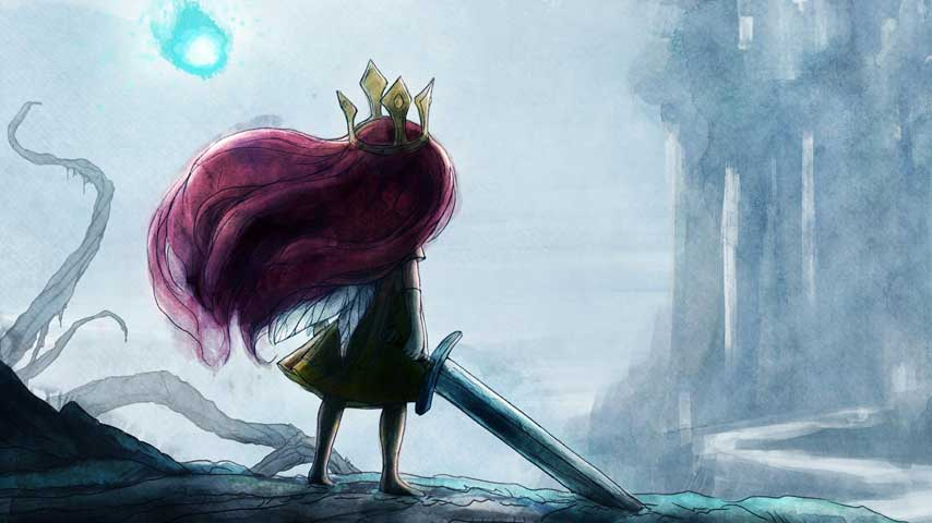 Child Of Light Has Both Looks And Brains But Not Much
