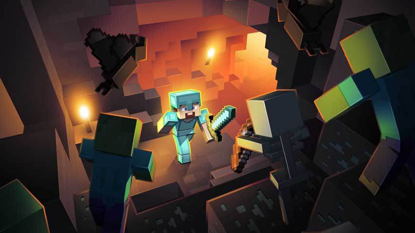 Minecraft User Data Leaked In Plain Text Change Your Passwords VG247