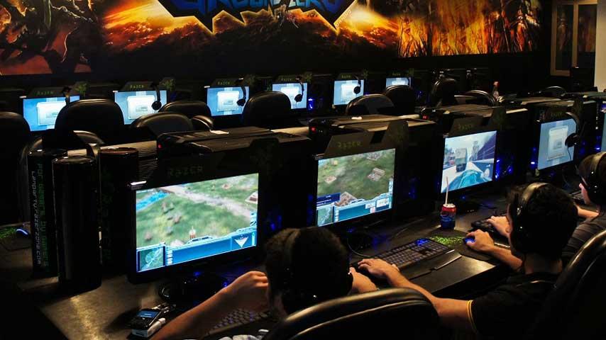 PC Games Market Revenue Has Overtaken Console Market