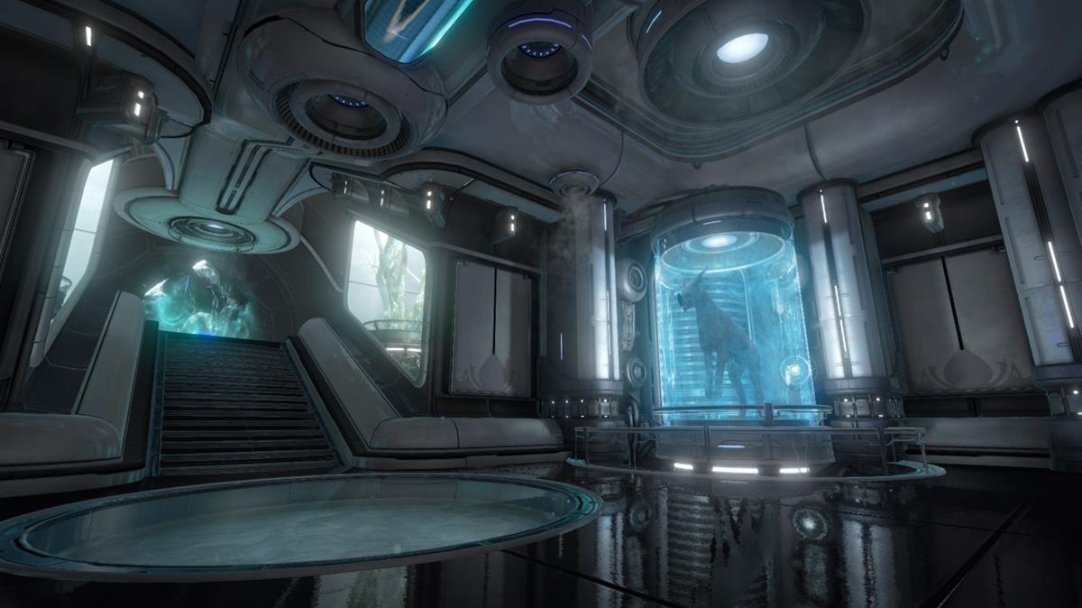 Warframe Update 13 Dark Sectors Is Live Trailers Amp Patch Notes Detail New Content VG247