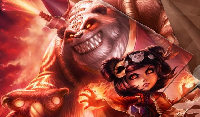 Get A Partial Scholarship For Playing League Of Legends