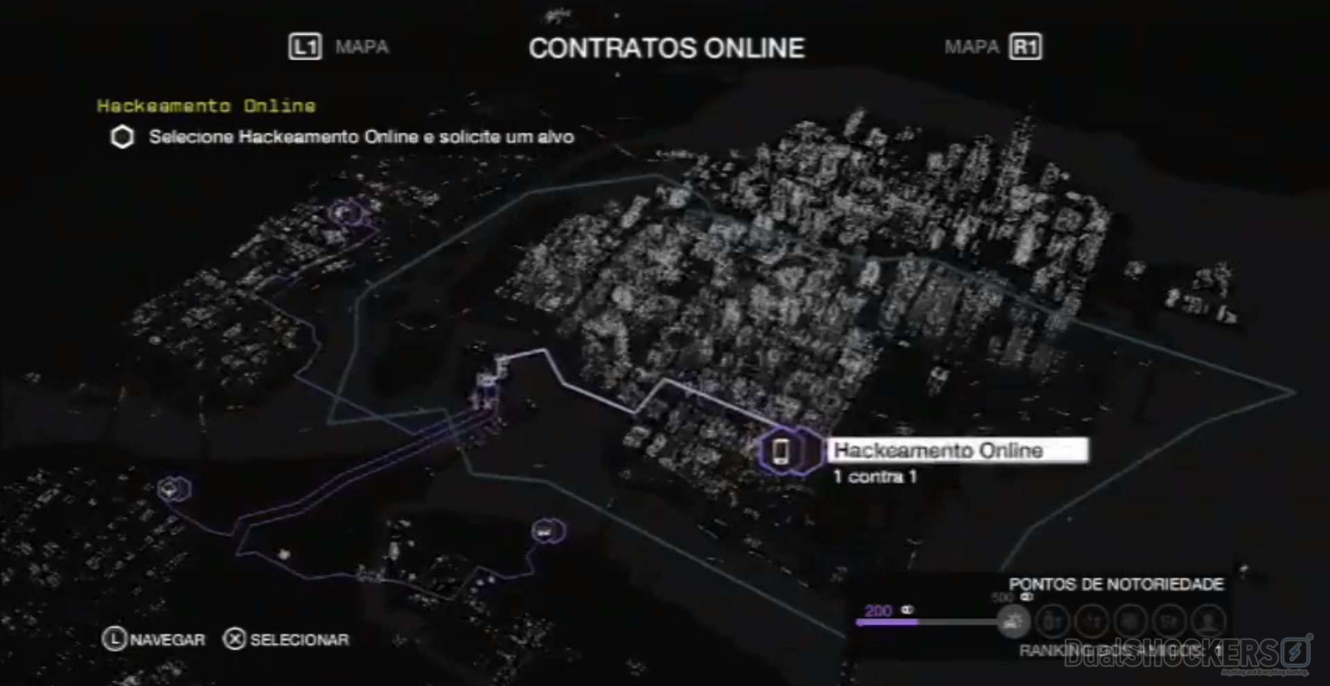 Did The Full Watch Dogs Skill Tree And World Map Just Leak VG247