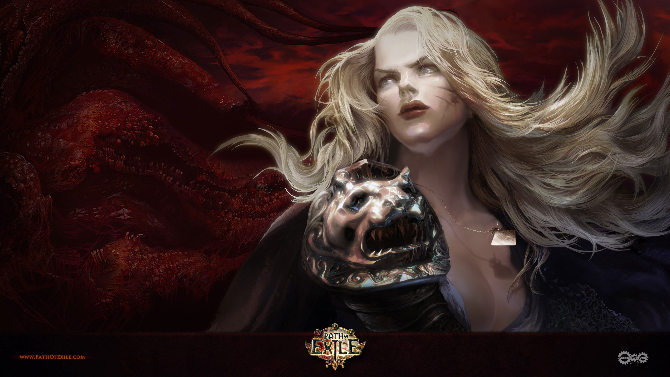 Free To Play Online ARPG Path Of Exile Now Has 7 Million