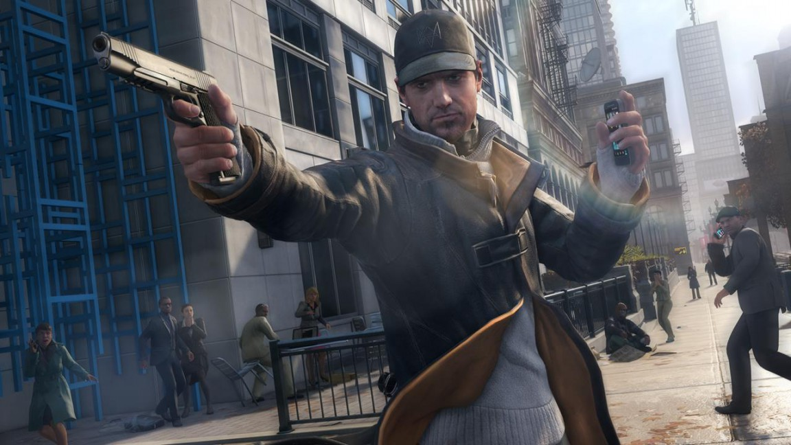 Watch Dogs Walkthrough All Missions Hacking And Access Code Guide VG247