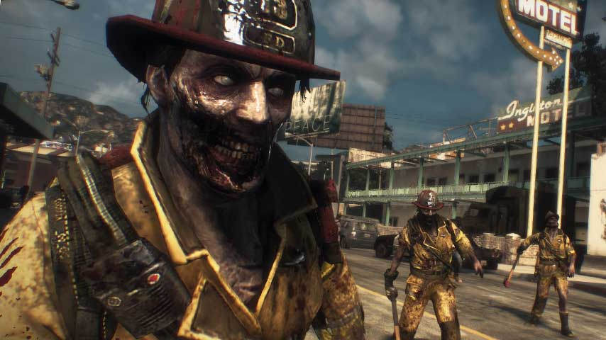 Dead Rising 3 PC Gets A Release Date In The Steam Summer Sale VG247