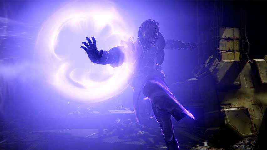 Destiny Tweaks Grenades Weapons And Class In Day One