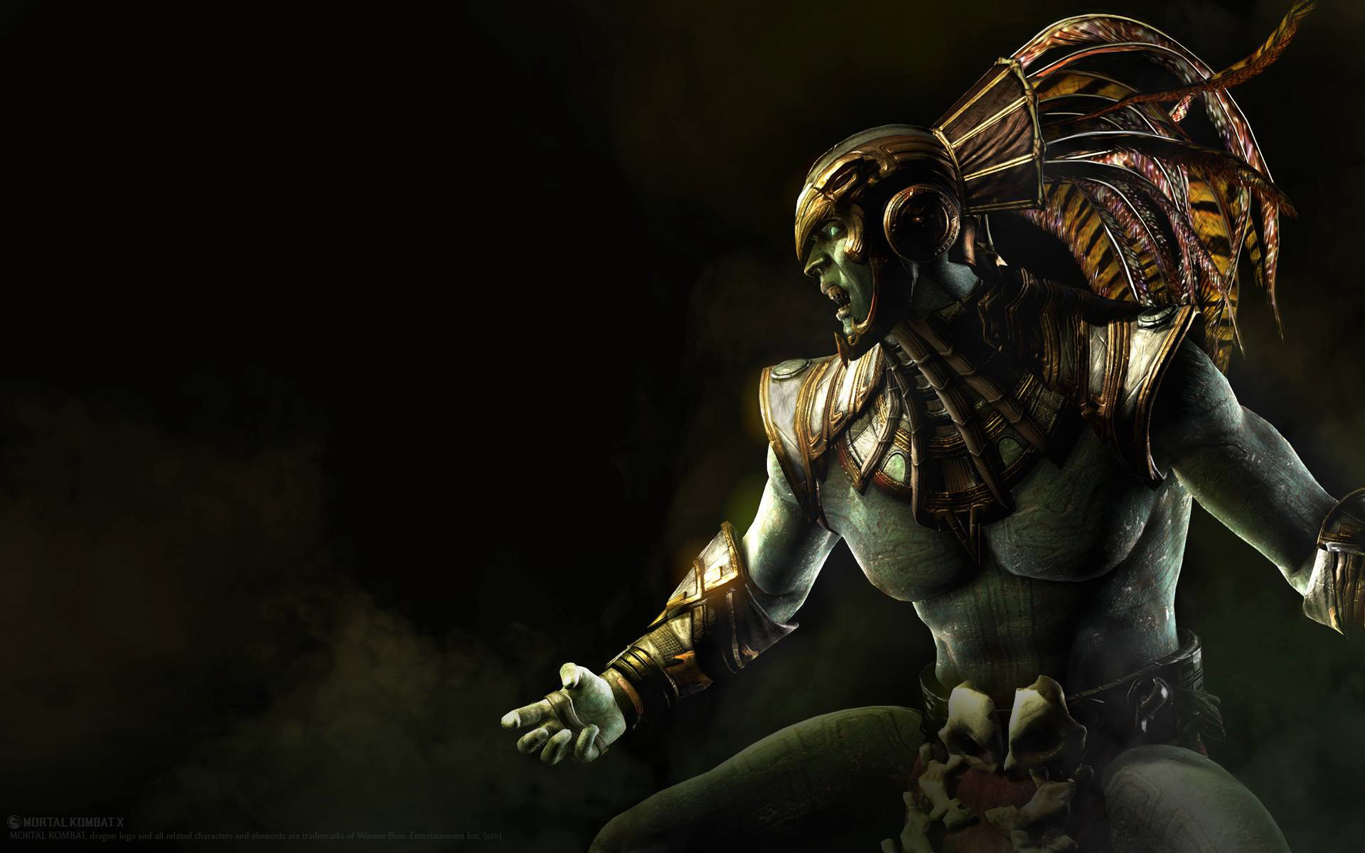 Two Mortal Kombat X Characters To Be Revealed This Week