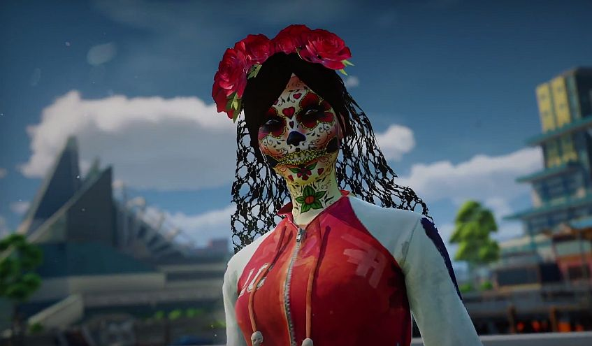Sunset Overdrive Debuts At Number 2 In UK Charts VG247