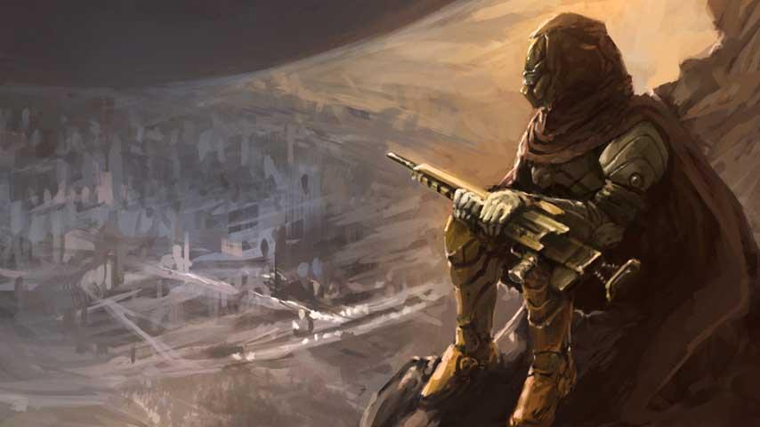 Buy Destiny Digitally On Last Gen Upgrade To Digital PS4