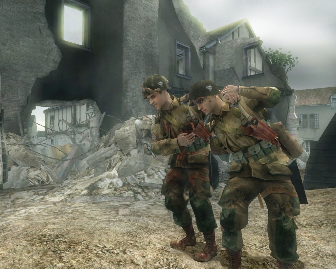 The 50 Best First Person Shooters Ever