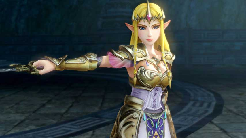 Hyrule Warriors Has Lit A Fire Under The Wii Us Arse In
