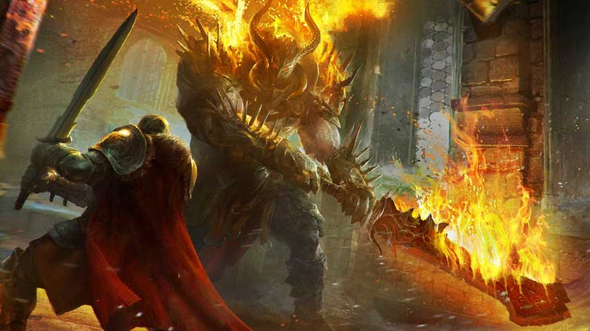 Lords Of The Fallen Reviews Are Live Get All The Scores
