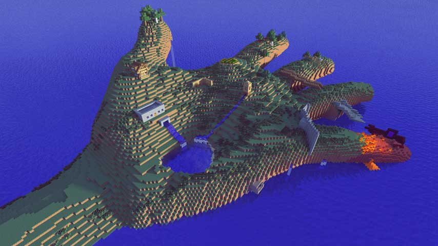 Minecraft Acquisition By Microsoft Could Be Announced