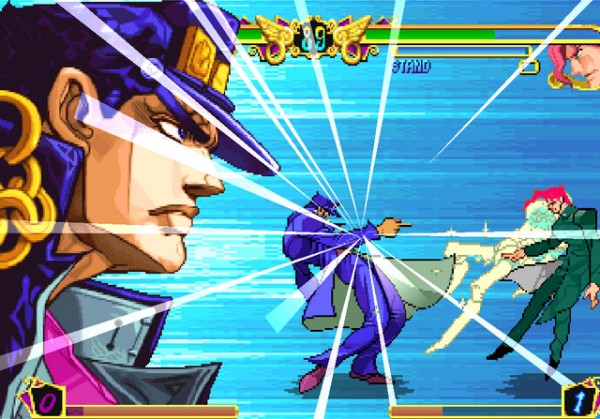 JoJos Bizarre Adventure HD Disappears From Xbox Live And