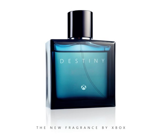 Destiny The Fragrance Takes A Swing At Sonys Exclusivity