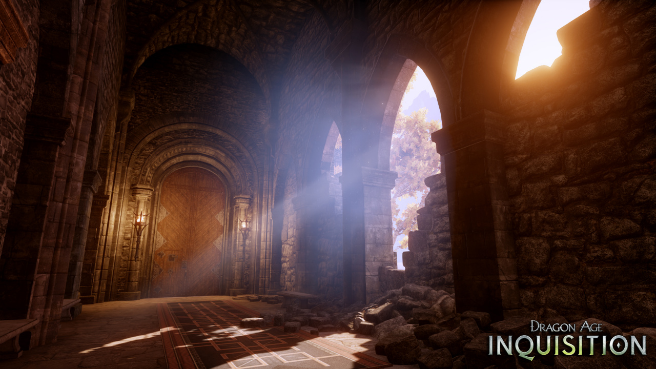 Dragon Age Inquisitions Home Base Can Be Customised VG247