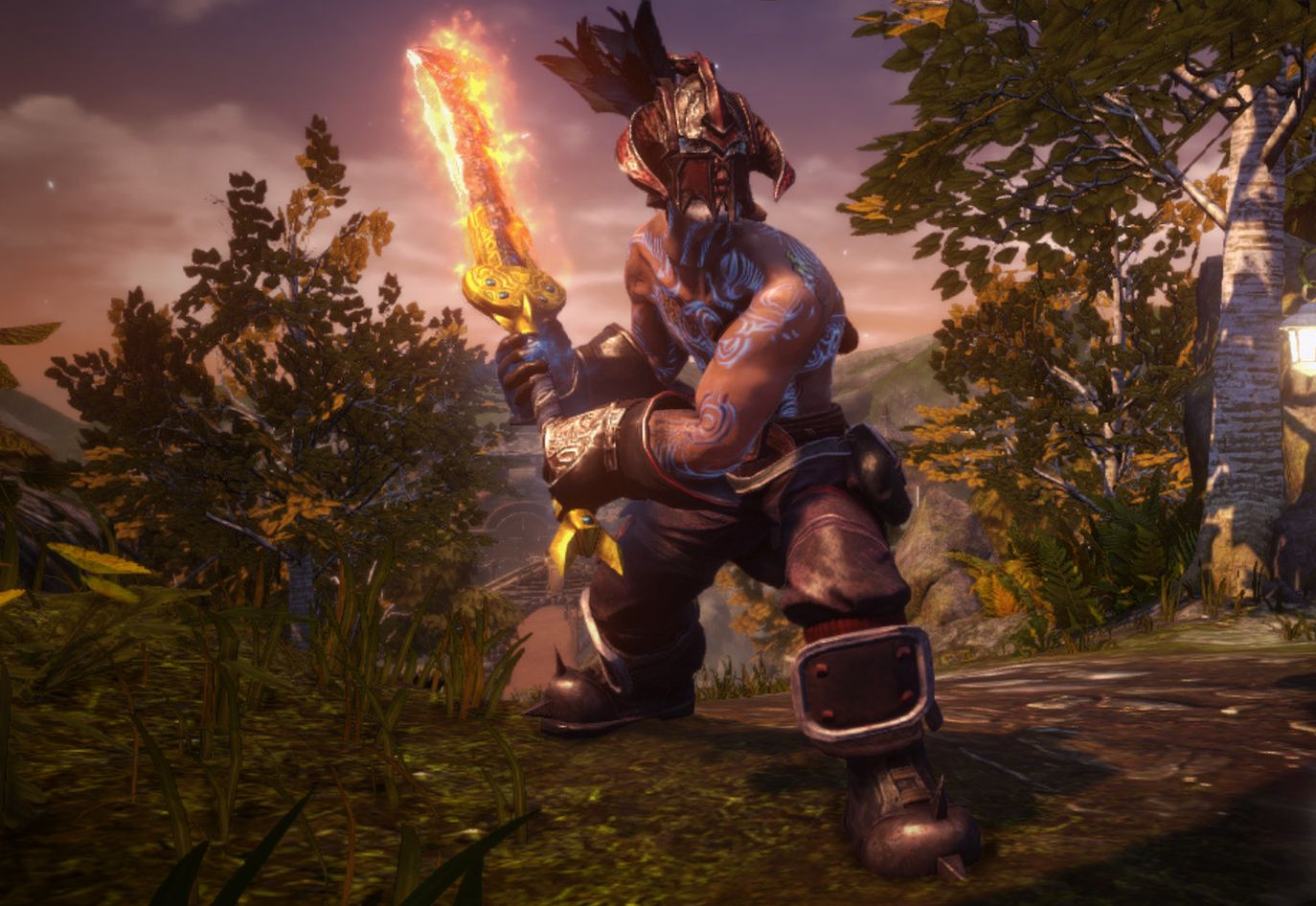 Next Week You Can Download Fable Anniversary On Steam VG247