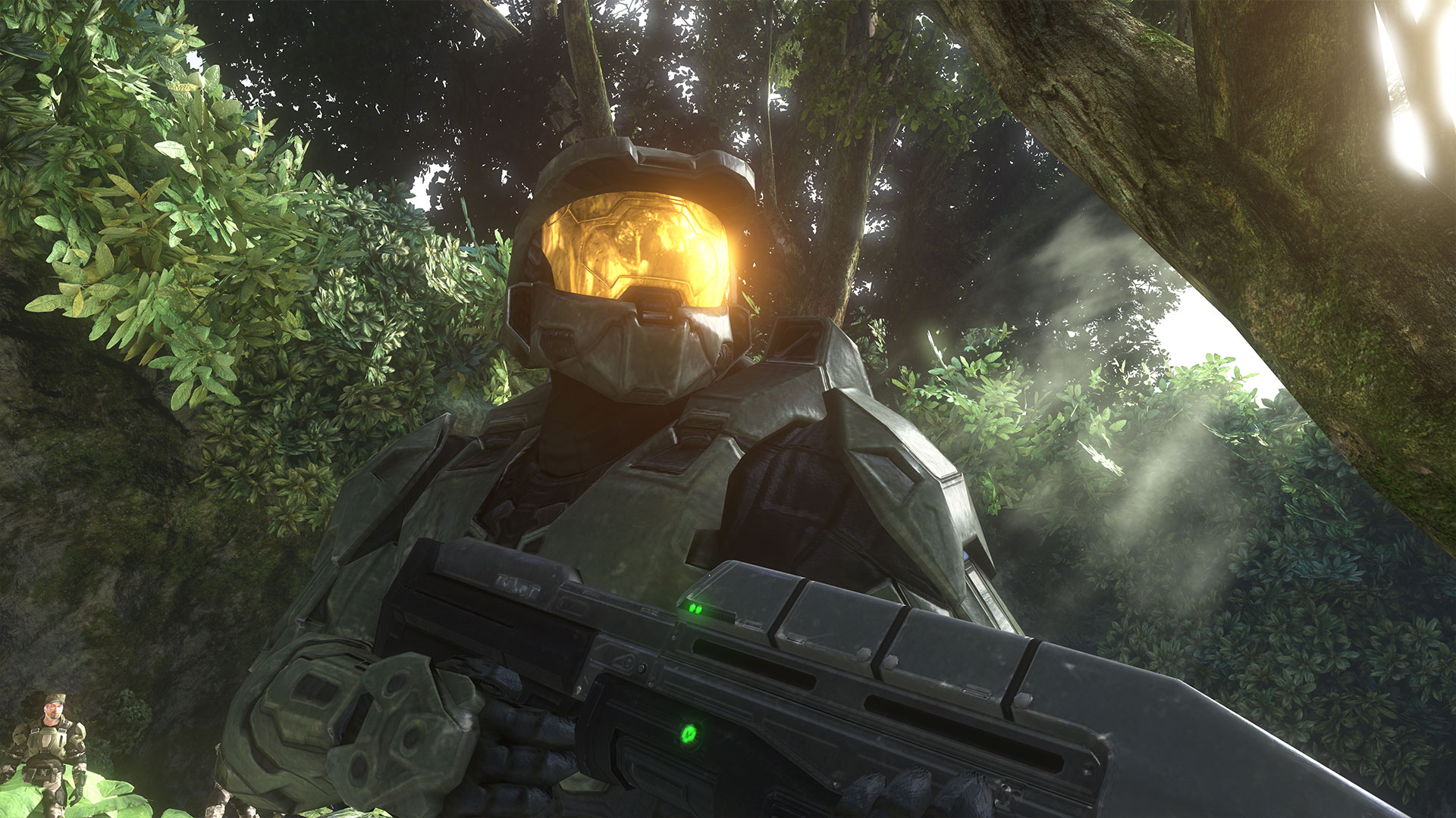 Halo The Master Chief Collection Matchmaking Update