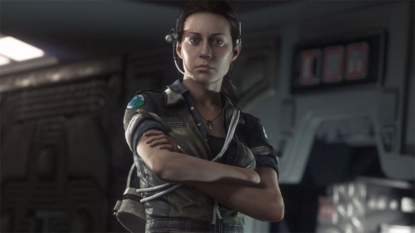 Alien Isolation guide: mission 1 - VG247