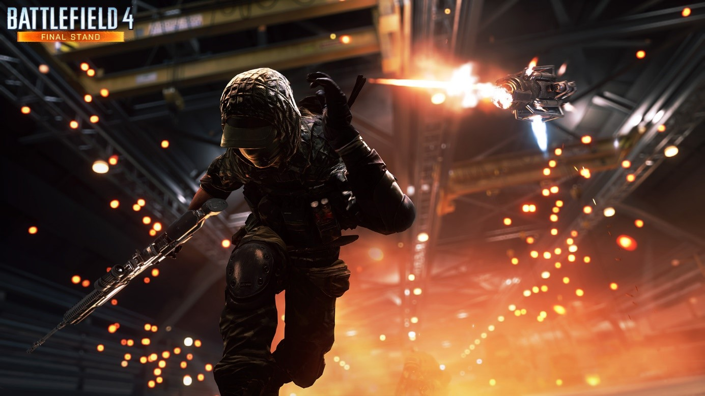 Battlefield 4 Whats Coming In The Final Stand Expansion VG247