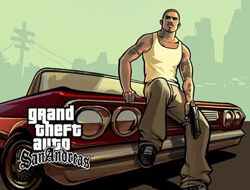 GTA San Andreas Is Coming To Xbox 360 Rumour VG247