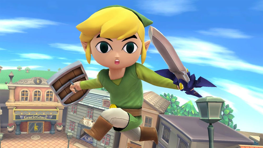 Super Smash Bros Wii U3DS Guide Best Characters For