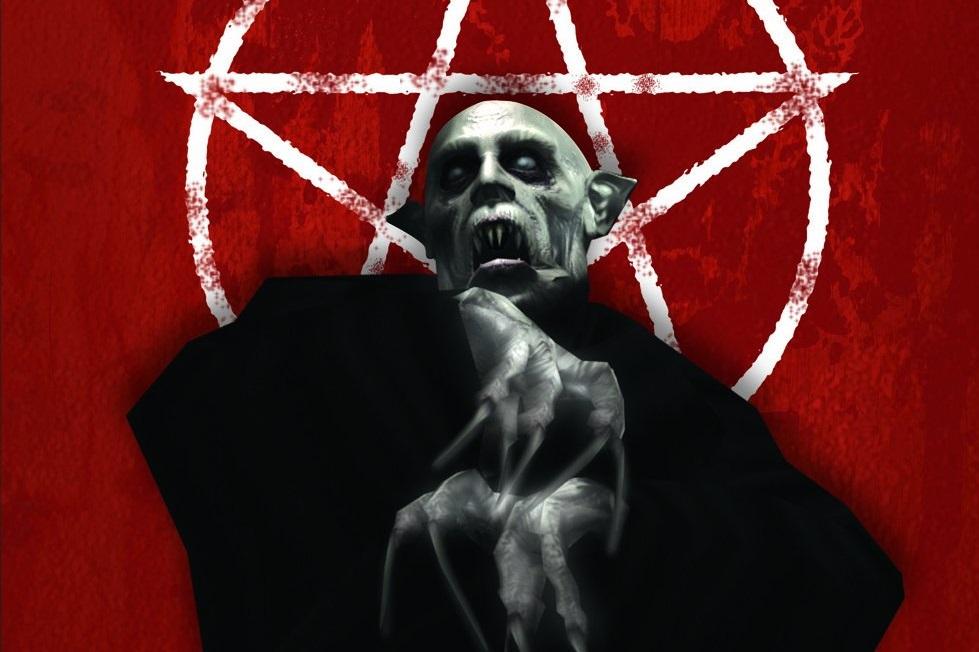 Get A FREE Steam Key For Horror FPS Nosferatu Wrath Of