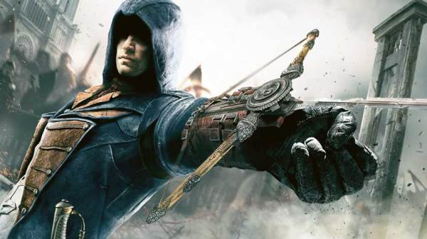 Assassin's Creed: Unity, Dragon Age: Inquisition and ...