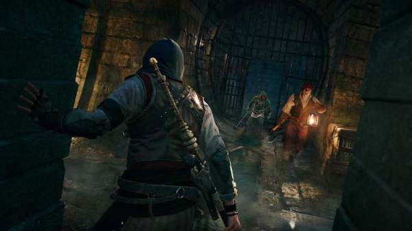 Assassin's Creed: Unity guide - Server Bridge: Paris 1898 ...