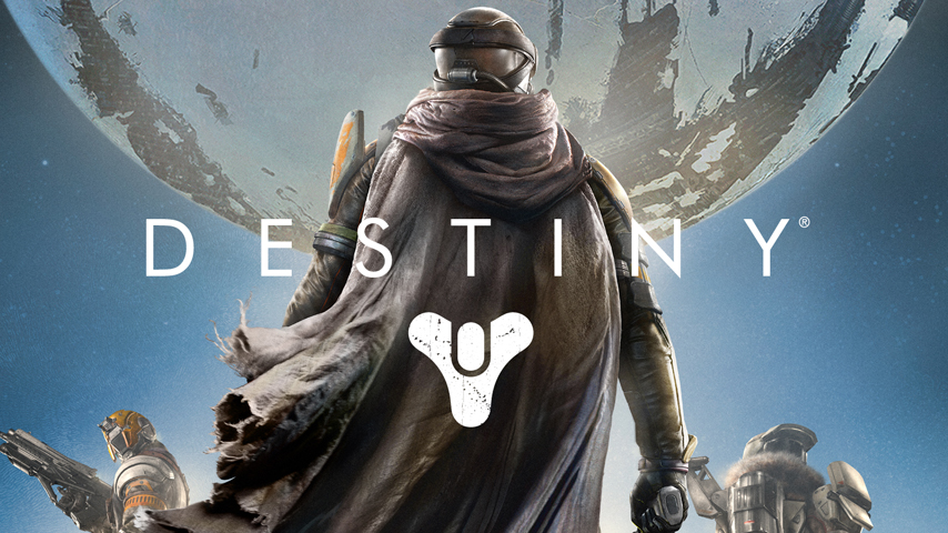 Try Destiny Now And Import Your Guardian To The Full Game