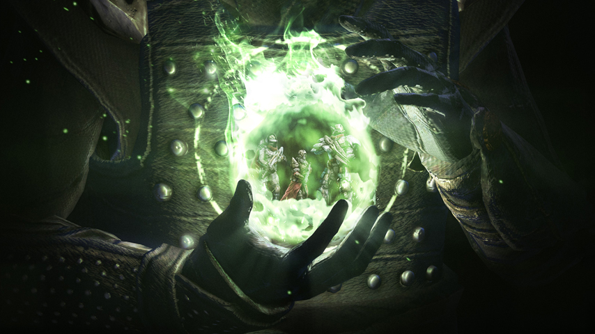 Destiny Gets A Small Hot Fix To Prepare For Crotas End