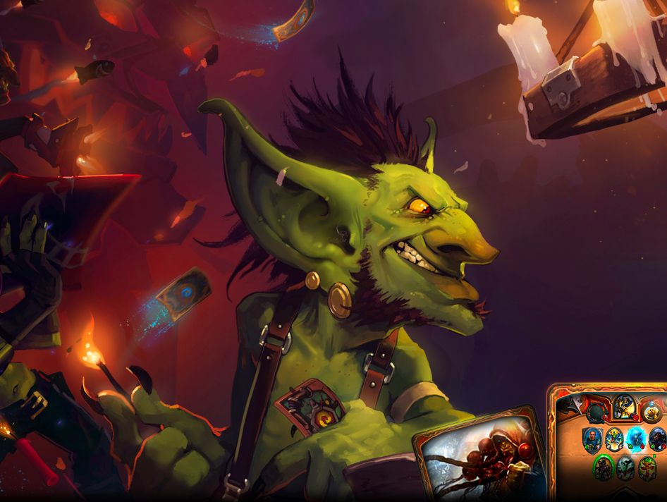 This Hearthstone Turn Is Taking Over 40 Hours And You Can