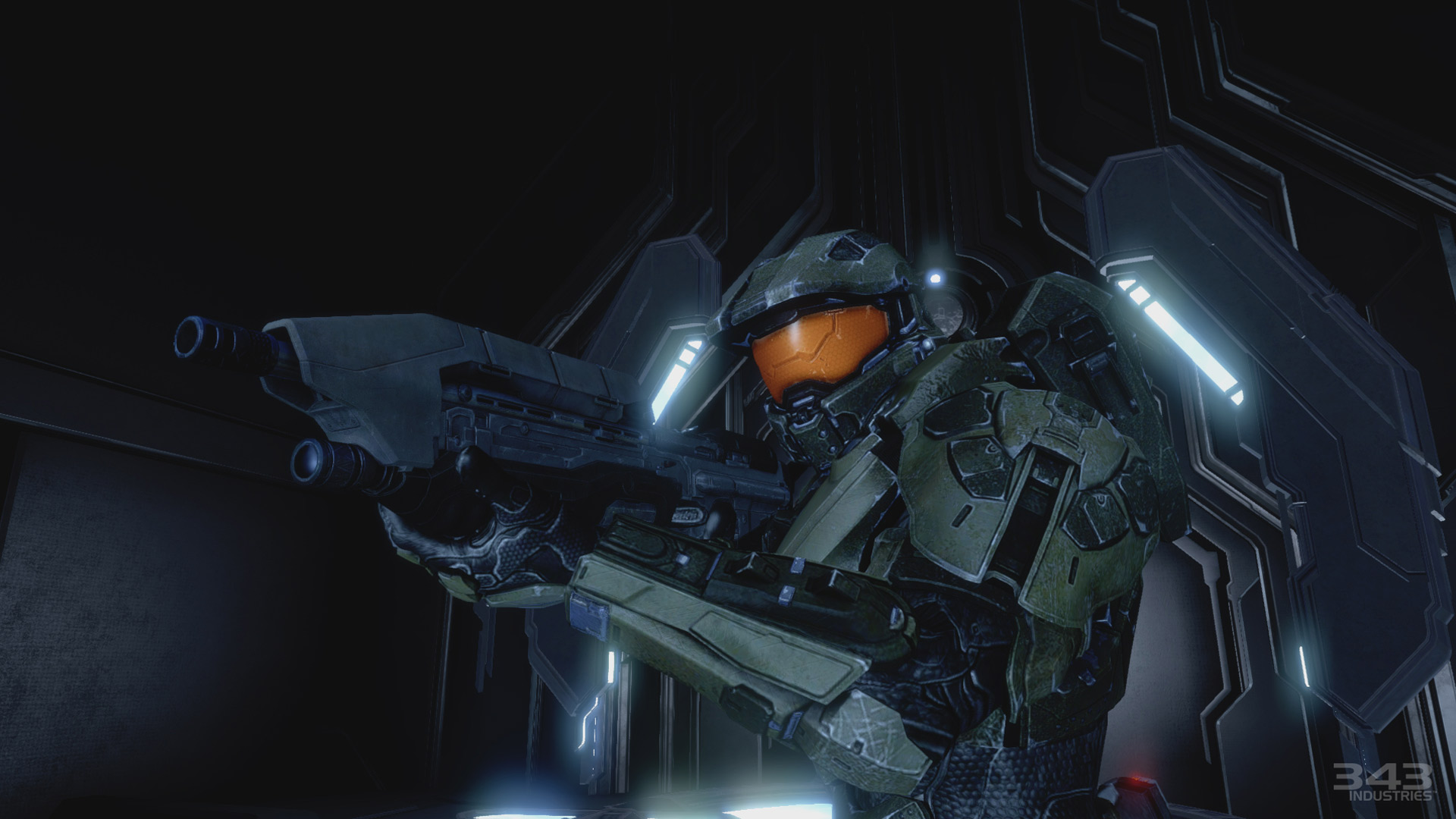 Halo The Master Chief Collection Gets Another Matchmaking