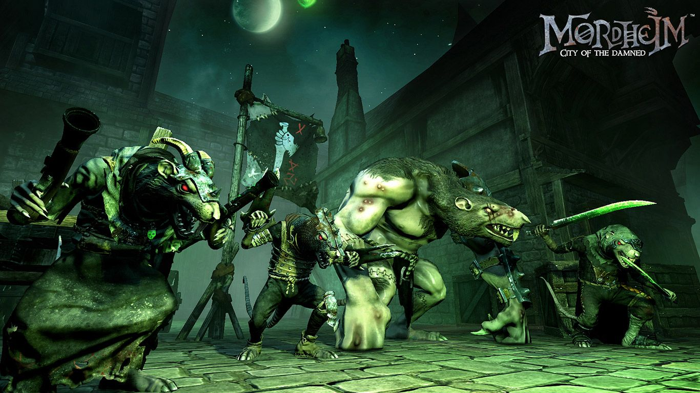 Mordheim City Of The Damned Primed To Enter Steam Early