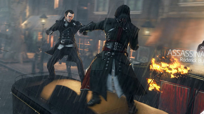 Future Assassins Creed Games Will Have Greater Focus On