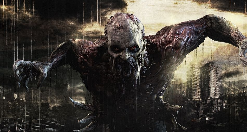Cool Dying Light Video Lets You Dropkick Zombies Off Buildings VG247