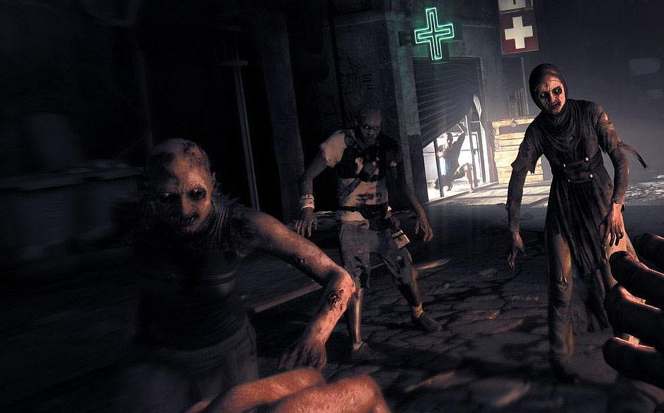This Story Trailer For Dying Light Shows A World Filled