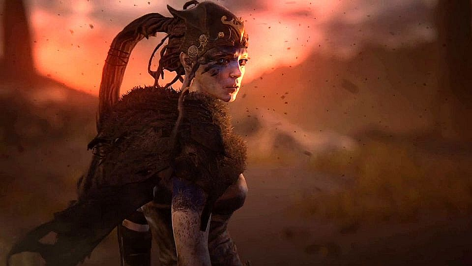 Hellblade Will Be Released On PC Mod Support A Possibility VG247