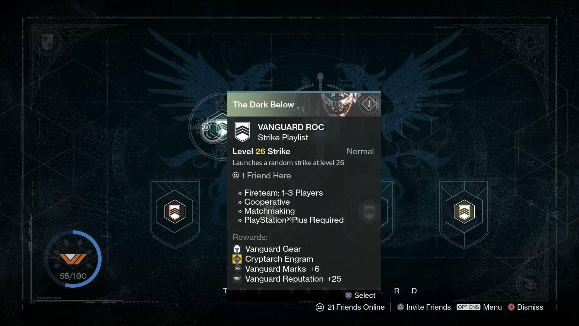 Destiny 200 Strike Project Reveals Loot Drop Secrets VG247