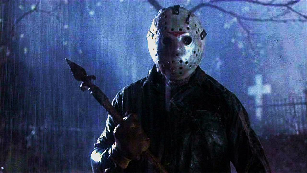 Jason Voorhees Stars In First Friday The 13th Game Since 1989 This October VG247