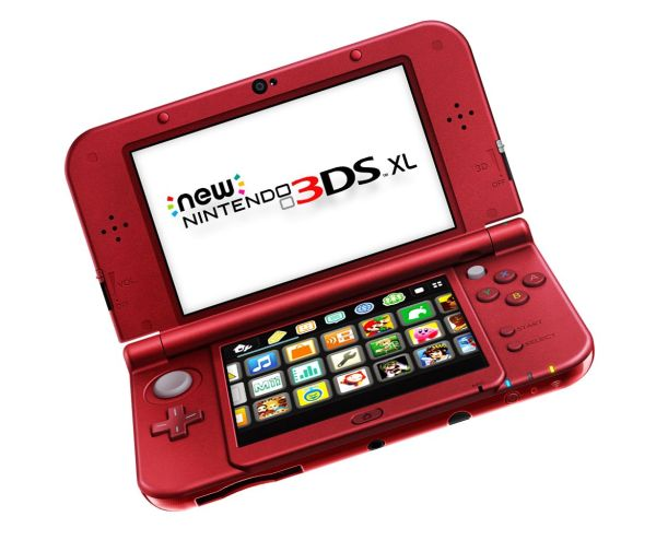 New 3DS Gamestop trades help solve the content transfer ...