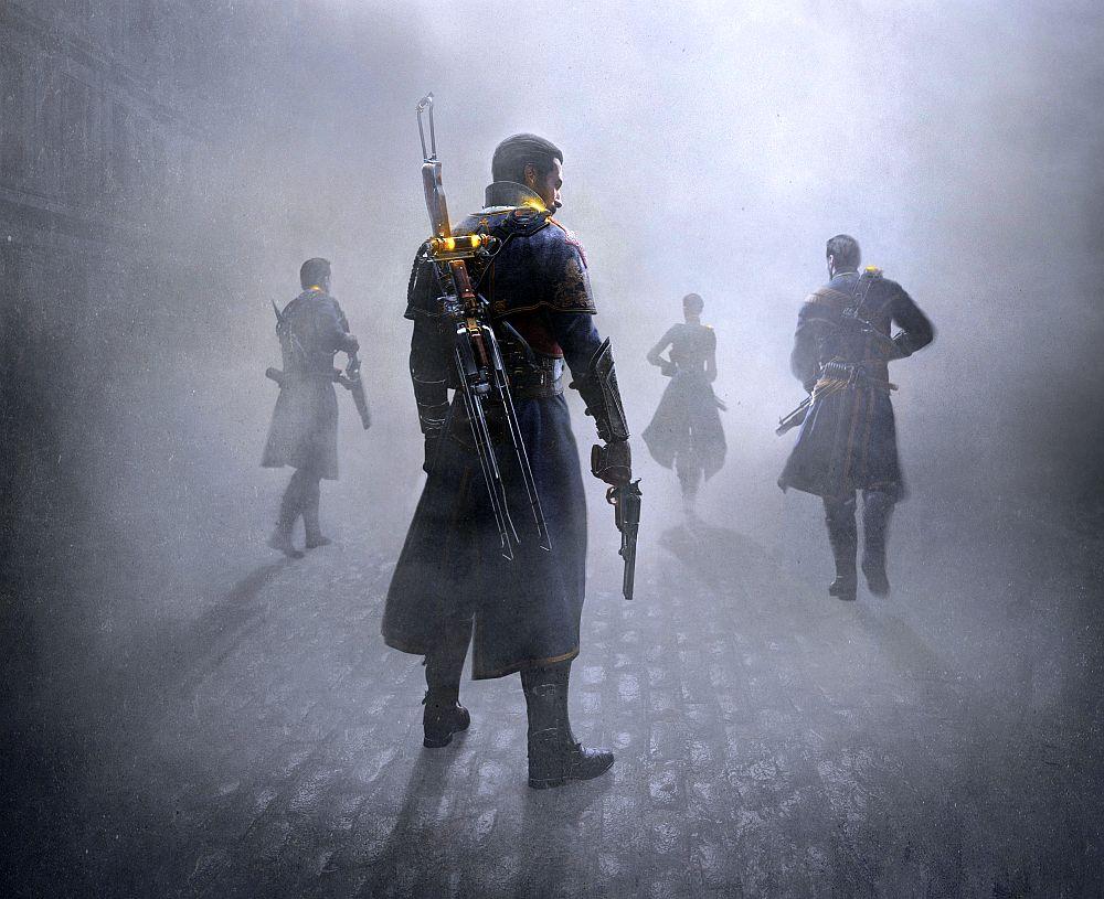 The Order 1886 Goes Gold Pre Order Bonus DLC Detailed
