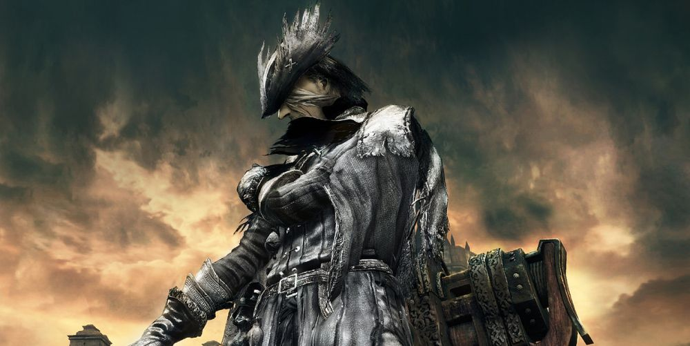Bloodborne Gameplay Video Focuses On Monsters And Mini Bosses VG247