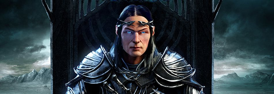 Middle Earth Shadow Of Mordor DLC The Bright Lord